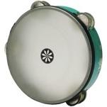 Lotus Tambourine