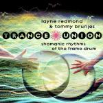 Trance Union Album Cover